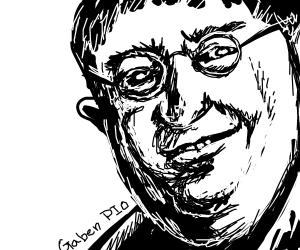 Gaben (Gabe Newell) PIO