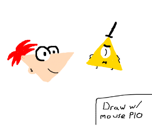 Draw With A Mouse PIO