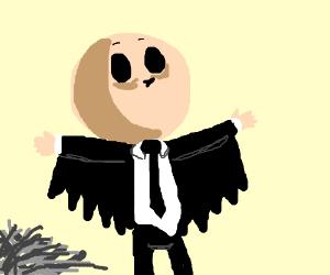 Bird-Boy