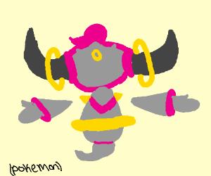 Hoopa (Pokemon)
