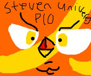 Steven Universe (PIO)