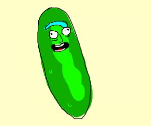Pikle Rick