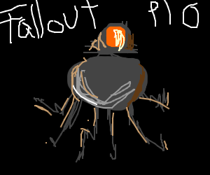 Fallout related free draw