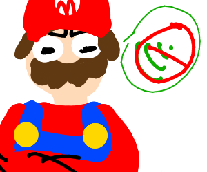 mario doesnt have wi-fi