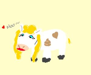 Strange Cowgirls