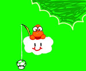 Lakitu (Mario)