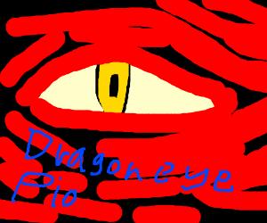 Dragon Eye (PIO)