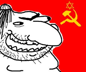 Jewish communist