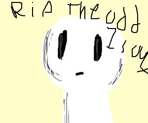Rip Theodd1sout