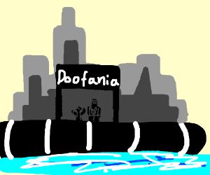 Doofenshmirtz' Doofania