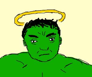 Holy Hulk
