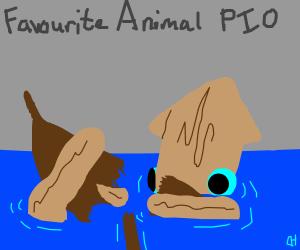 Favorite Animal [P.I.O.]