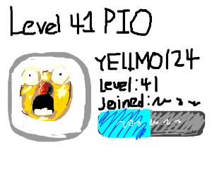 Level 41 PIO (GuyWhoMakesStupidPIO)