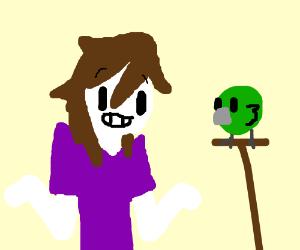 Jaiden Animations