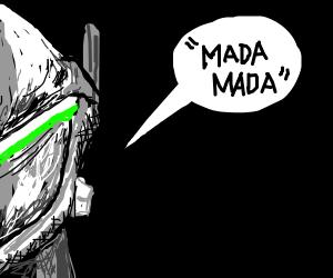 Mada Mada Drawception Mada — youm ma shoftek 03:36. mada mada drawception