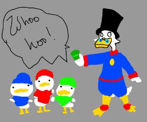 Ducktales Woo-hoo!
