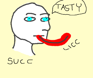 Tasty succ to licc
