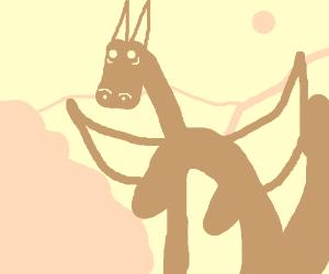 Dragon P.I.O. (I really like this panel btw.)