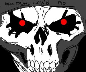 Ainz Ooal Gown PIO