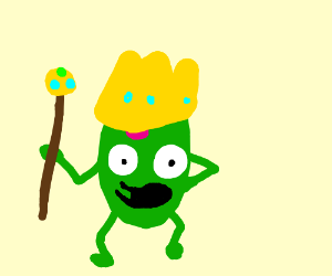 The Olive King