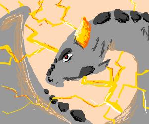 Epic Stone/Electic Dragon