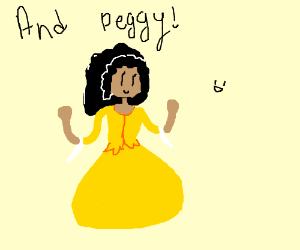 ....peggy?
