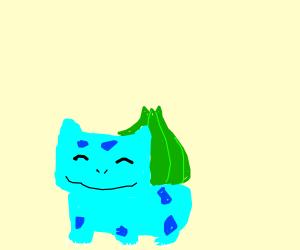 cute bulbasaur
