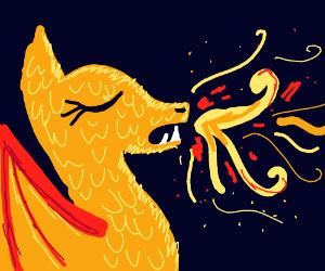 female fire demon (SLP)