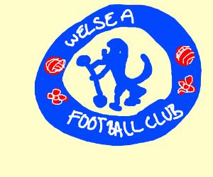 Discount Chelsea Logo