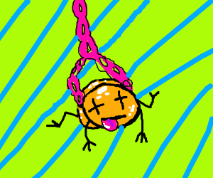 Suicide potato