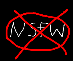 NSFW games is not allowed