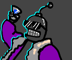 "Bender ""Disau"""