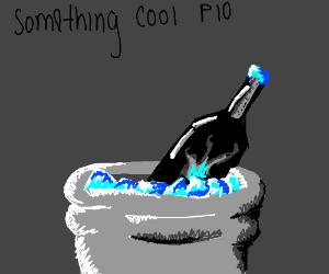 Something cool PIO