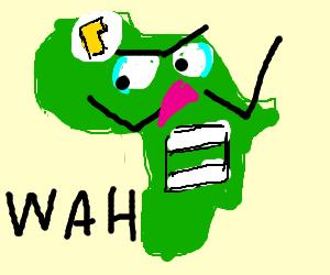 Waaaafrica