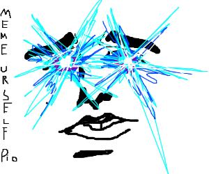 Make-a-Meme of Yourself (PIO)