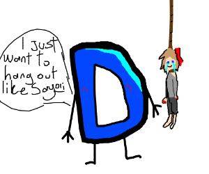 Drawception wants to be left alone