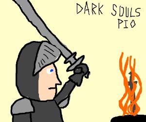 Dark Souls PIO