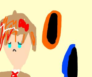 depression (with portals)