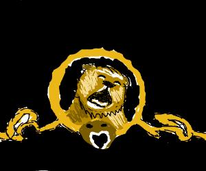 MGM Studio Logo