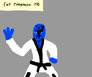 Favourite Pokemon P.I.O (Pass It On)