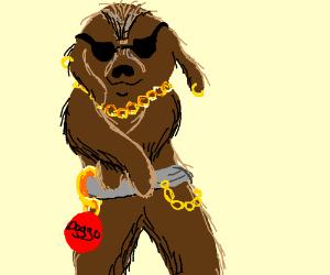 Gangster doggo