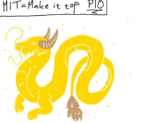 MIT =Make It Top (PIO)