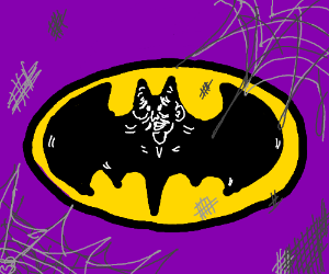 91 year old Batman