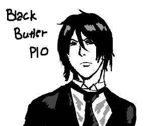 Black Butler PIO