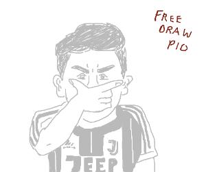 FREEEEE DRAAAAWWWW PIO