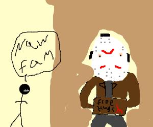 Avoiding Jason