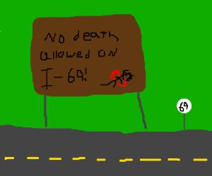 no death allowed