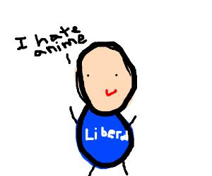 Degenerate Liberal