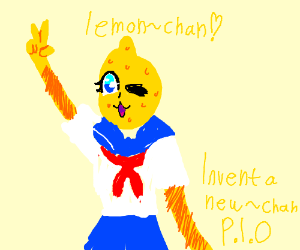Invent a new -chan PIO
