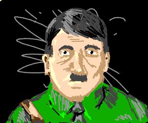 Some german war general (?)